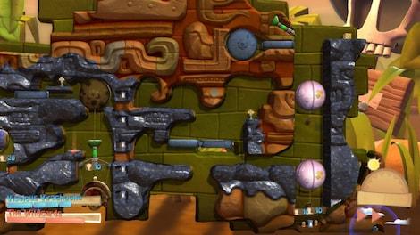 Worms Clan Wars Steam Key GLOBAL - gameplay - 10