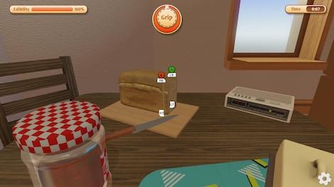 I am Bread Steam Key GLOBAL - gameplay - 4