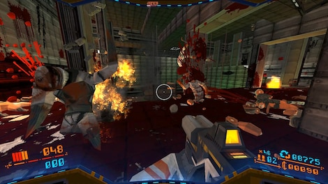 STRAFE: Millennium Edition Steam Key GLOBAL - gameplay - 4