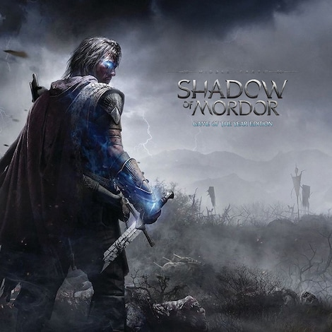 Middle-earth: Shadow of Mordor Steam Key RU/CIS