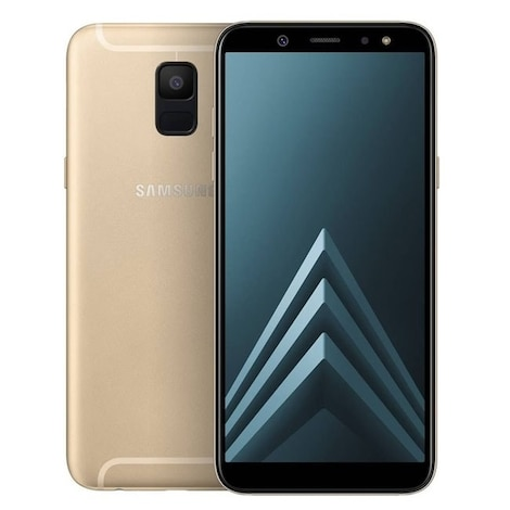 Samsung Galaxy A8 A530 32GB Dual Sim Gold