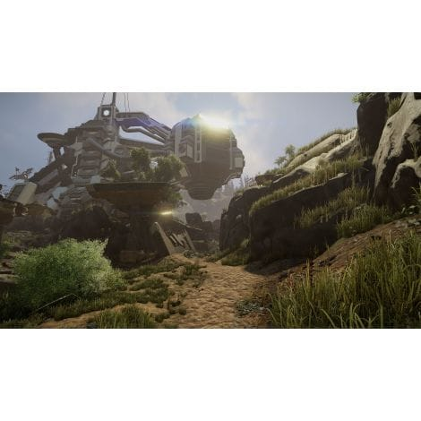 ELEX Steam Key GLOBAL - gameplay - 4