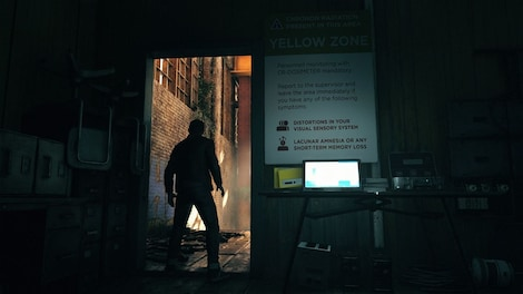 Quantum Break Steam Key GLOBAL - gameplay - 28