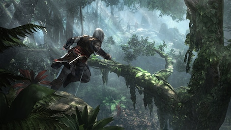 Assassin's Creed IV: Black Flag Uplay Key GLOBAL - gameplay - 6