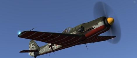 DCS: Fw 190 D-9 Dora Key GLOBAL - captura de pantalla - 9