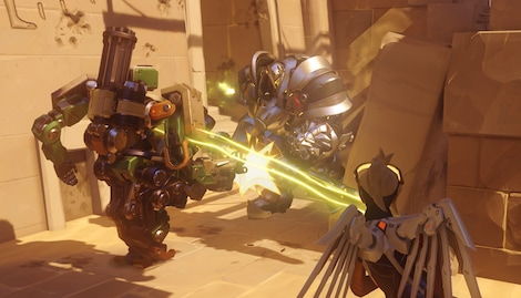 Overwatch: Game of the Year Edition Blizzard Key GLOBAL - játék - 15