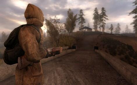 S.T.A.L.K.E.R. Call of Pripyat Steam Key GLOBAL - gameplay - 2