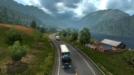 Euro Truck Simulator 2 - Scandinavia Key Steam GLOBAL - screenshot - 8