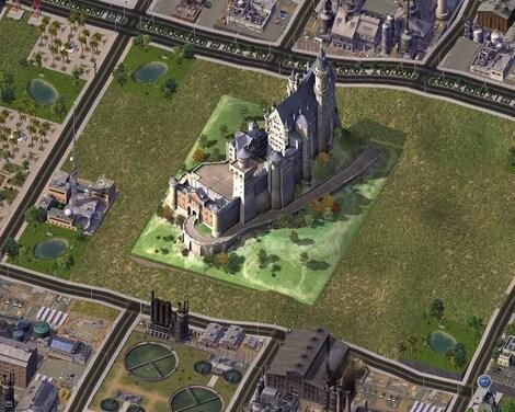 SimCity 4 (シムシティ4) / Steamおすすめゲーム …