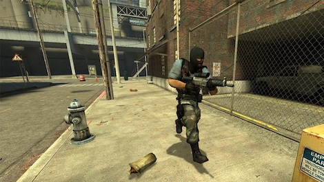 Counter-Strike: Source Steam Key GLOBAL - gameplay - 2