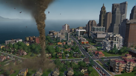 SimCity Standard Edition Origin Key GLOBAL - gameplay - 4