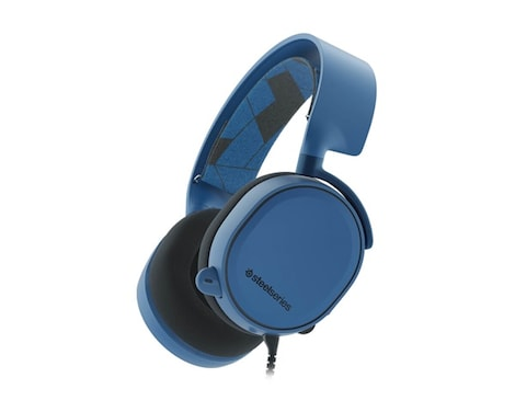 SteelSeries Arctis 3 Headset Blue