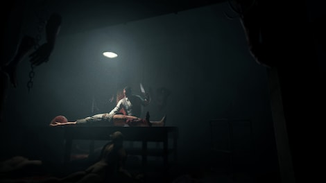 Outlast - Whistleblower Key Steam GLOBAL - zrzut ekranu - 10