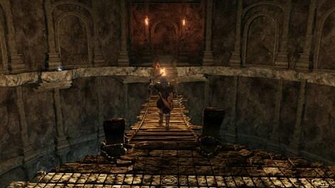 Dark Souls II: Scholar of the First Sin Steam Key GLOBAL - gameplay - 19