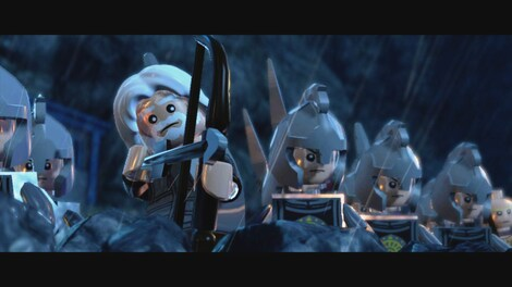 LEGO Lord of the Rings Steam Key GLOBAL - gameplay - 12