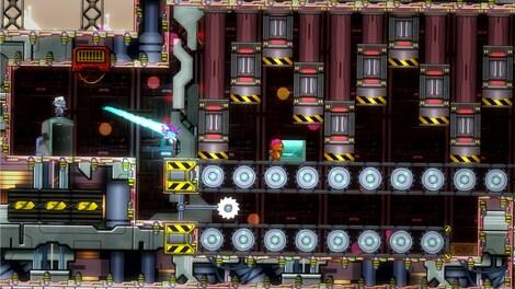 Super Rude Bear Resurrection Steam Key GLOBAL - gameplay - 4