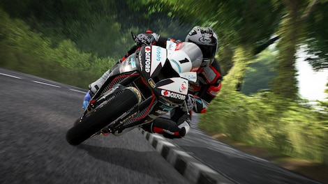 TT Isle of Man Steam Key GLOBAL - gameplay - 3