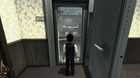 Lucius Steam Key GLOBAL - gameplay - 8