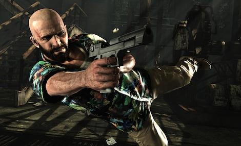 Max Payne 3 Complete Edition Steam Key GLOBAL - rozgrywka - 8