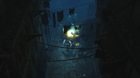 Diablo 3 Battlechest Blizzard Key PC GLOBAL - gameplay - 8