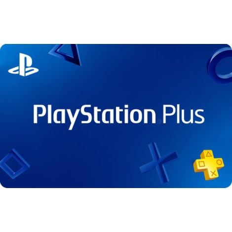 Playstation Plus CARD PSN GERMANY 365 Days - box