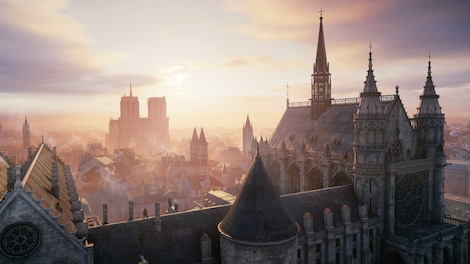 Assassin's Creed Unity XBOX LIVE Key GLOBAL - gameplay - 10