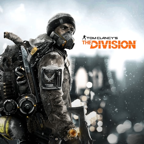 Tom Clancys The Division Uplay Key Row Gameplay