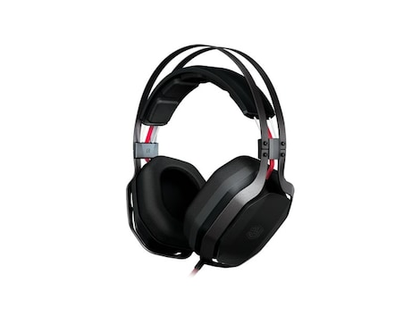 HEADSET COOLERMASTER MASTERPULSE MH530 PC
