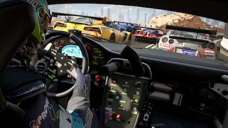 Forza Motorsport 7 XBOX LIVE Key Windows 10 GLOBAL - gameplay - 9