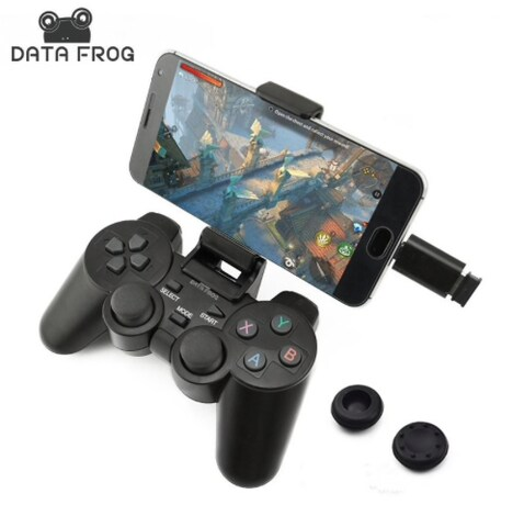 Android Wireless Gamepad - Joystick 2.4G  Controller