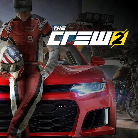 The Crew 2 Uplay Key EUROPE - gameplay - 9