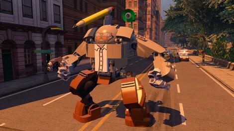 LEGO MARVEL's Avengers Steam Key GLOBAL - rozgrywka - 5