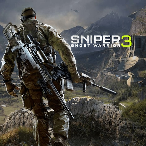 Sniper Ghost Warrior 3 Steam Key GLOBAL - gameplay - 15