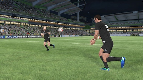 RUGBY 18 XBOX LIVE Key XBOX ONE GLOBAL - gameplay - 8