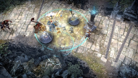 Guardians of Middle-earth Steam Key GLOBAL - gameplay - 3