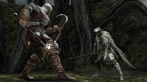 Dark Souls II: Scholar of the First Sin Steam Key GLOBAL - gameplay - 21