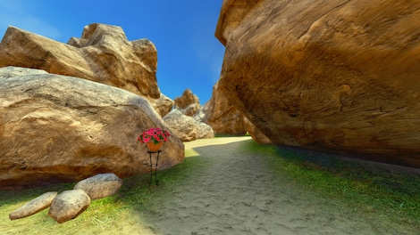Heaven Island - VR MMO Steam Key GLOBAL - jugabilidad- 8