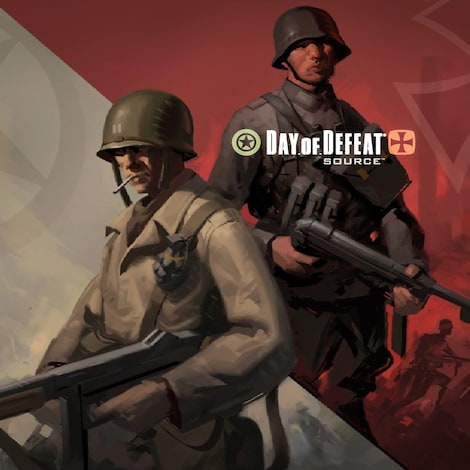 Day of Defeat: Source Steam Key GLOBAL - gameplay - 8
