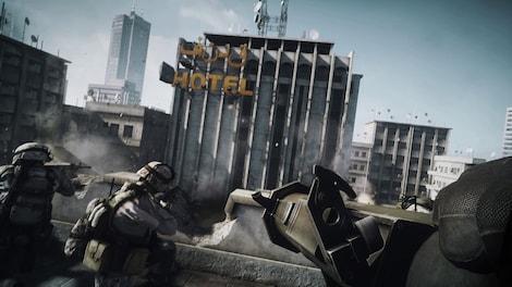 Battlefield 3 Premium Edition Origin Key GLOBAL - gameplay - 5