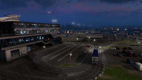 Euro Truck Simulator 2 - Scandinavia Key Steam GLOBAL - screenshot - 6