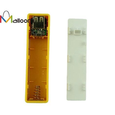 Portable Power Bank - External Backup Battery - product photo 6