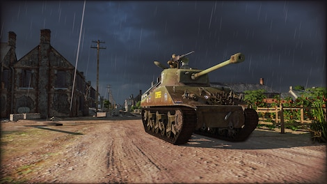 Steel Division: Normandy 44 Steam Key GLOBAL - gameplay - 3