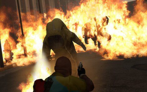 Left 4 Dead 2 Steam Key GLOBAL - gameplay - 4