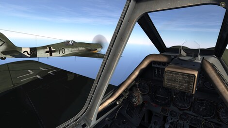 DCS: Fw 190 D-9 Dora Key GLOBAL - captura de pantalla - 3