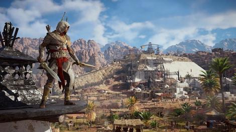 Assassin's Creed Origins - Season Pass Key Uplay GLOBAL - screenshot - 5