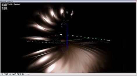 3D ParticleGen Visual FX Steam Key GLOBAL