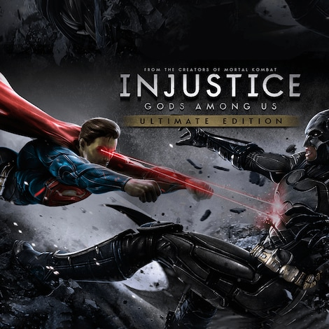 Injustice gods among us ultimate edition buy steam cd key global injustice gods among us ultimate edition steam key global 12 voltagebd Choice Image