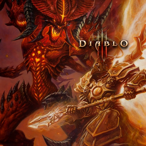 Diablo 3 Blizzard Key PC GLOBAL - gameplay - 12