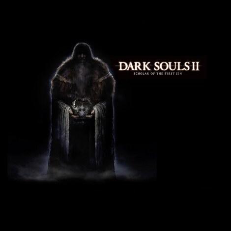 Dark Souls II: Scholar of the First Sin Steam Key GLOBAL - gameplay - 3