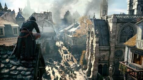 Assassin's Creed Unity Season Pass Uplay Key GLOBAL - screenshot - 9